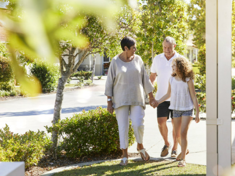 Quality retirement living in the location you love