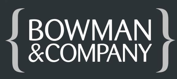 Bowman & Company