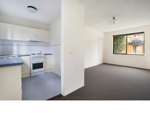 Long Term Affordable Seniors Rental for Over 55's within walking distance of the city centre
