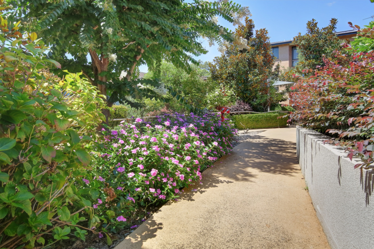Apt 49 - Living Choice Leisure Lea Gardens