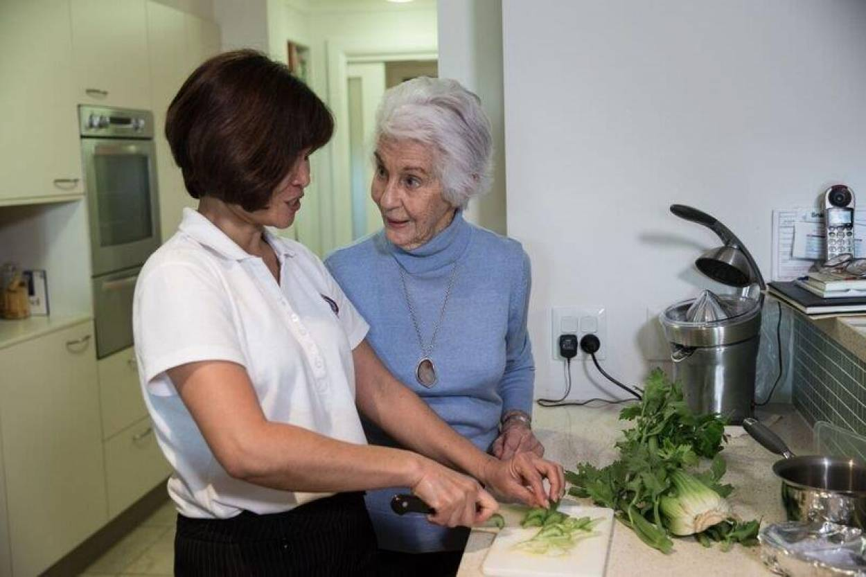 RSL LifeCare at Home Riverina (NSW)