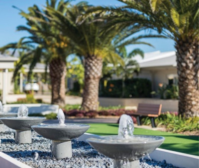 Palm Lake Care Bargara - Memory Support Unit Premium Single Room with Private Ensuite