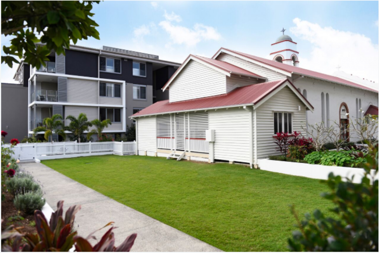 Live In The Heart Of It All.  15 43 Taylor St, WOOLLOONGABBA 4102 QLD - Woolloongabba 4102 Retirement Property for Sale