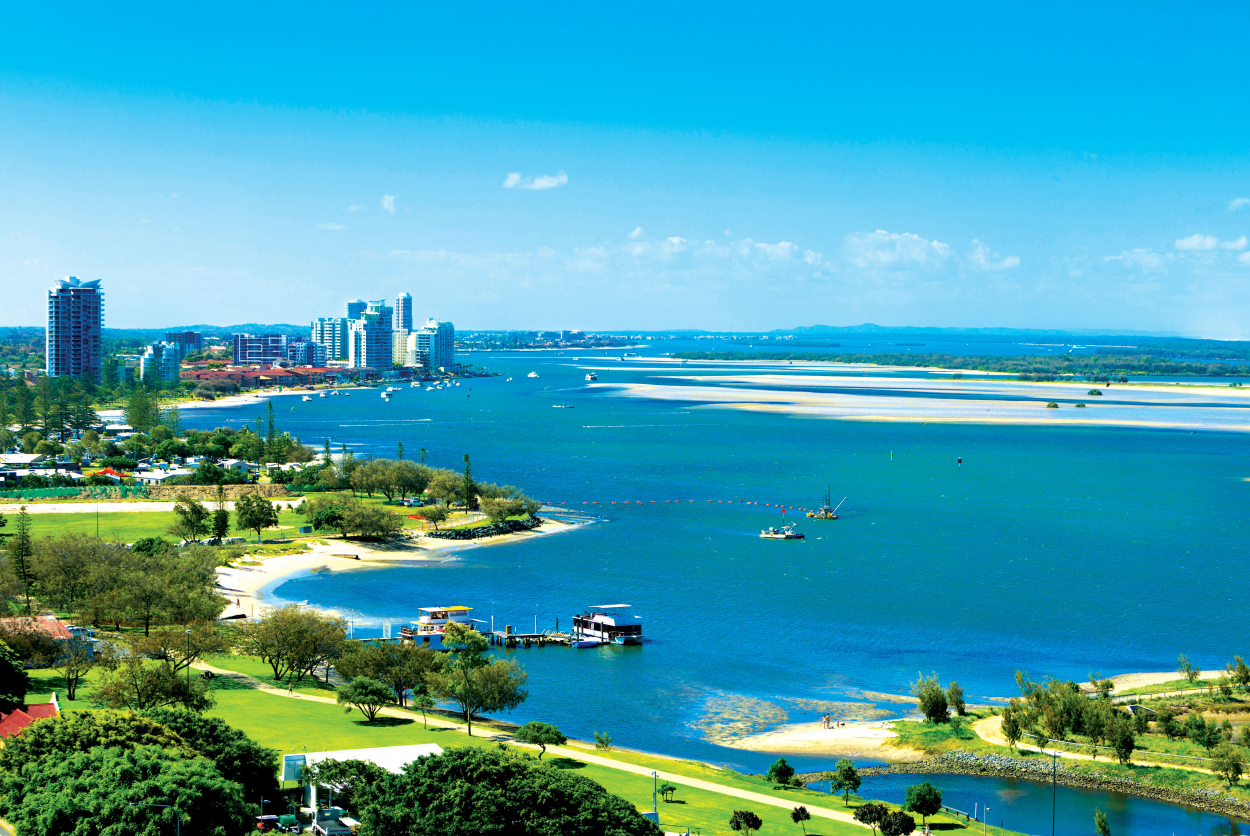 The Henley on Broadwater Lifestyle Resort   70 Marine Parade - Southport 4215 Retirement Property for Sale