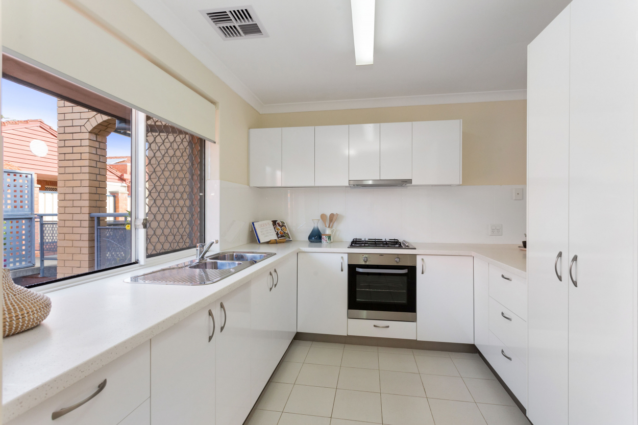 Alchera Living Webber Gardens Village WG19 19   69 Bawdan Street - Willagee 6156 Retirement Property for Sale