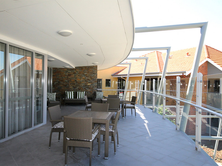 Buckley Caring Centre - Amaroo Village