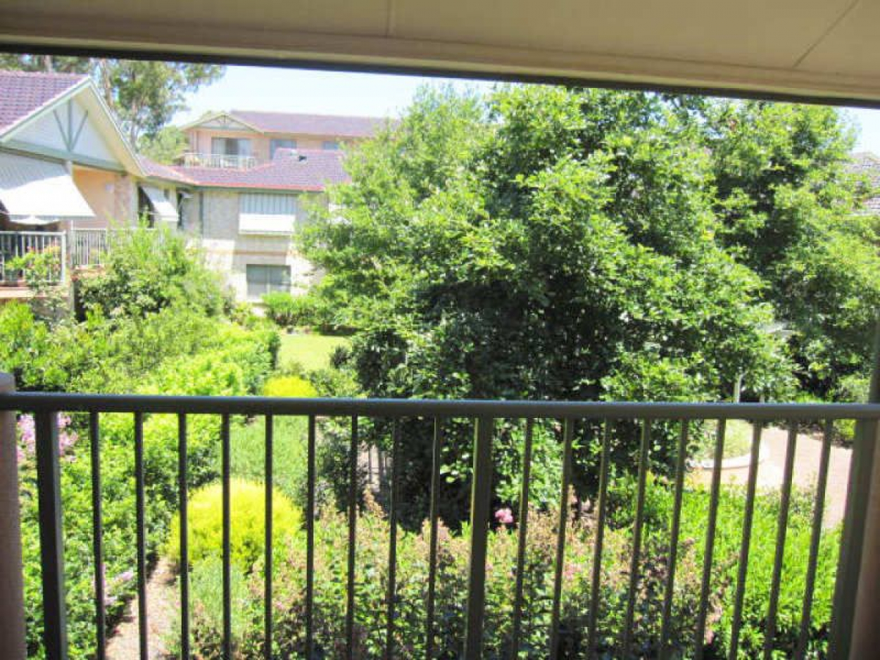 Enjoy a delightful outlook, warm and sunny position and proximity to all  our community amenities.