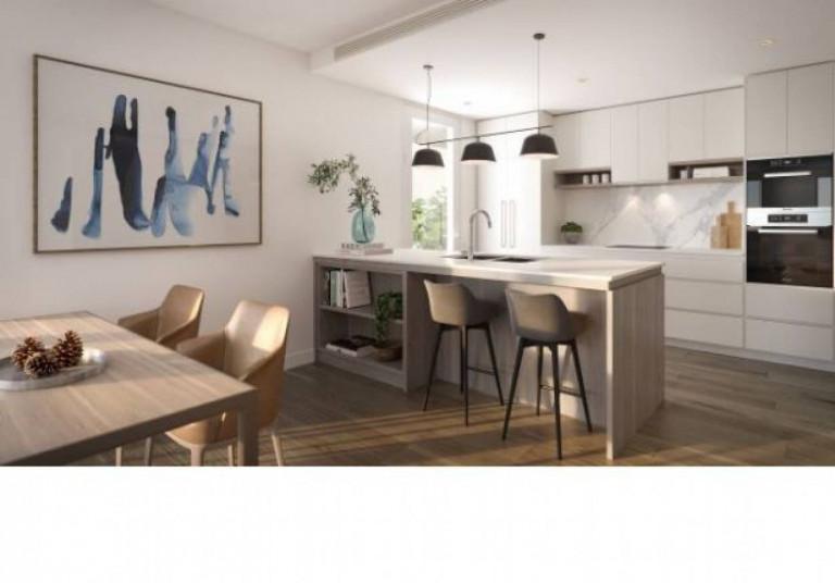 2 Bedroom Apartment -The Healey Retirement Village