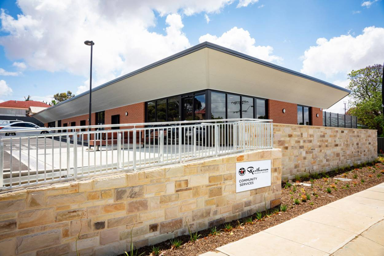 Resthaven Murray Bridge, Hills & Fleurieu Community Services can provide Level 1, 2, 3 and 4 Home Care Packages