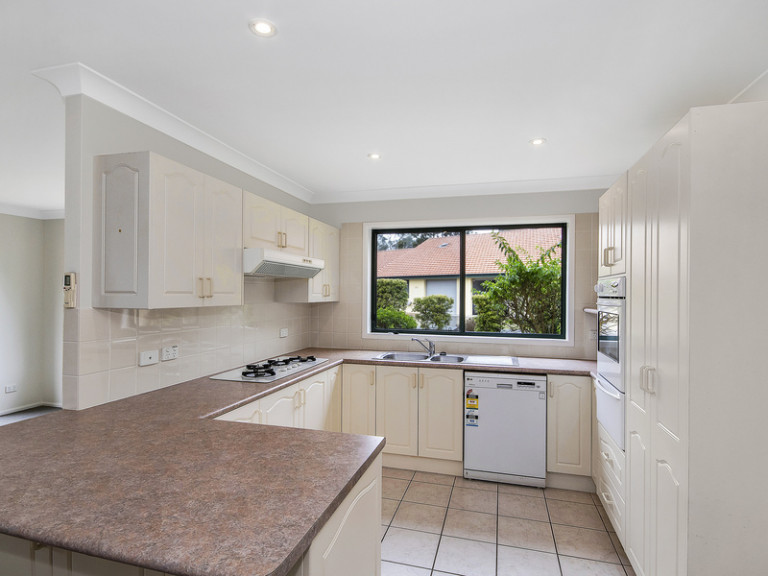 Enjoy a wonderful lifestyle in this sunny home