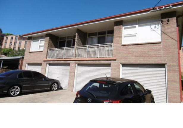 TWO BEDROOM UNIT - REGISTER TODAY FOR AN INSPECTION ALERT