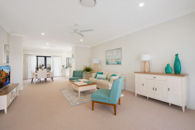 COASTAL LIVING IN THE REDLANDS AT ORMISTON RISE WHERE THE BUSH MEETS THE BAY!
