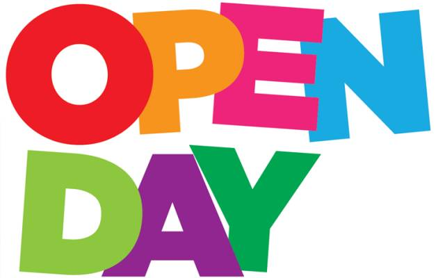 OPEN DAY AT BOUGAINVILLEA!