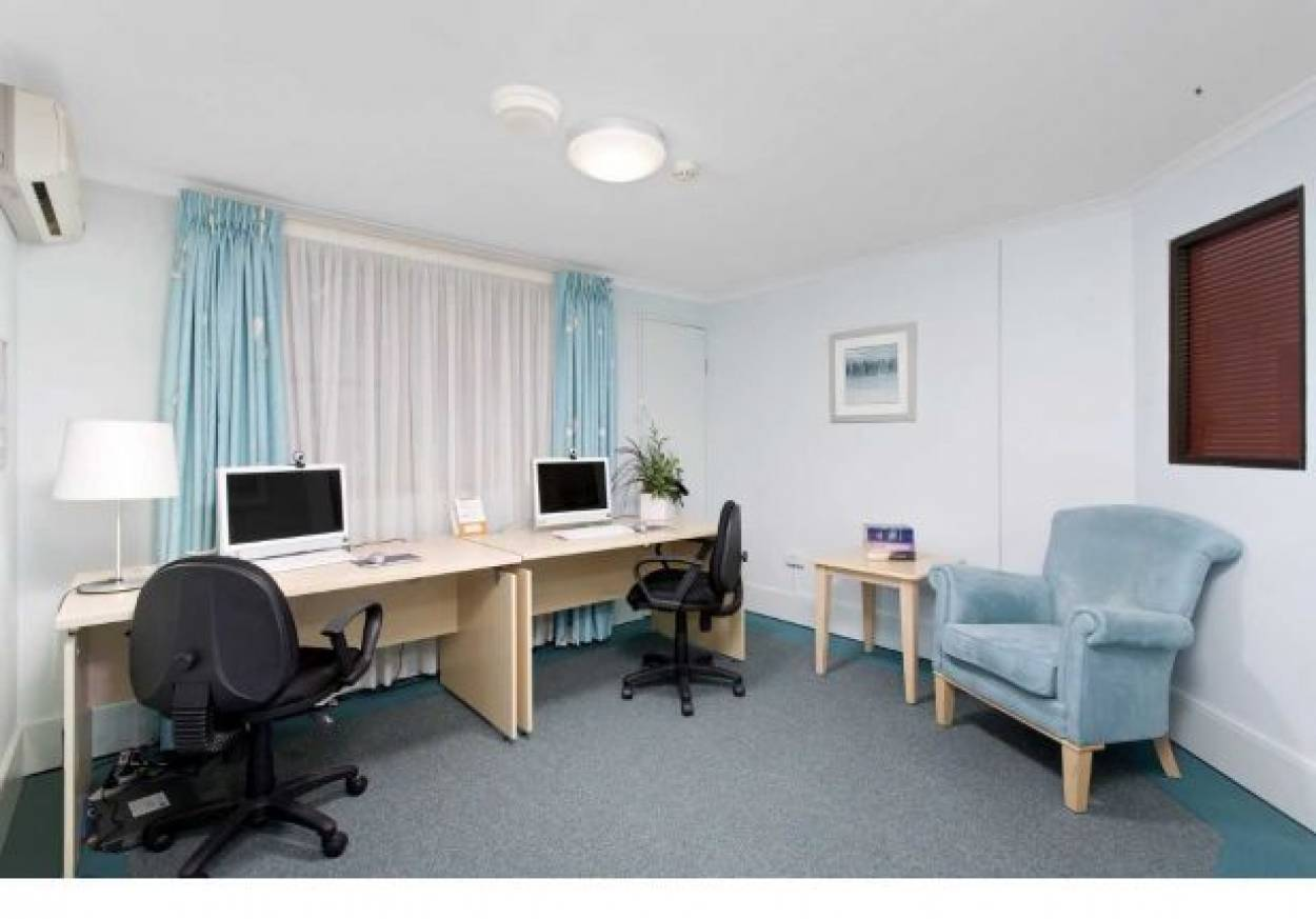 St Augustine's Aged Care